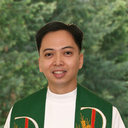 Fr. Charlton Viray, SdC - Vicar and First Councilor, Philippines